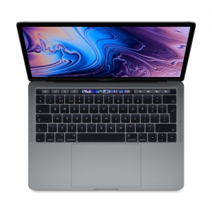 Apple MacBook Pro with Touch Bar – 13″ – MR9Q2B/A