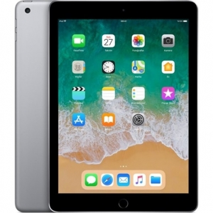 Apple iPad 6 32GB 9.7″ 2018 Wi-Fi Tablet Gold / Gray / Silver