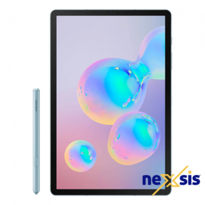 Galaxy Tab S6 T865 – 10.5″ 128GB (WiFi + LTE)